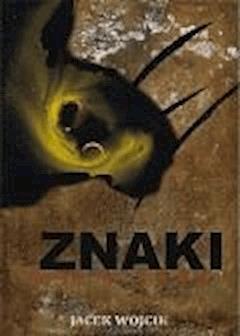 Znaki - Jacek Wójcik - ebook