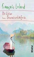 Die kleine Souvenirverkäuferin - François Lelord - E-Book