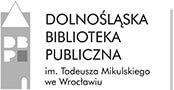 Dolnośląska Biblioteka Publiczna im. Tadeusza Mikulskiego we Wrocławiu - Legimi