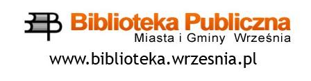 Biblioteka Publiczna Miasta i Gminy we Wrześni